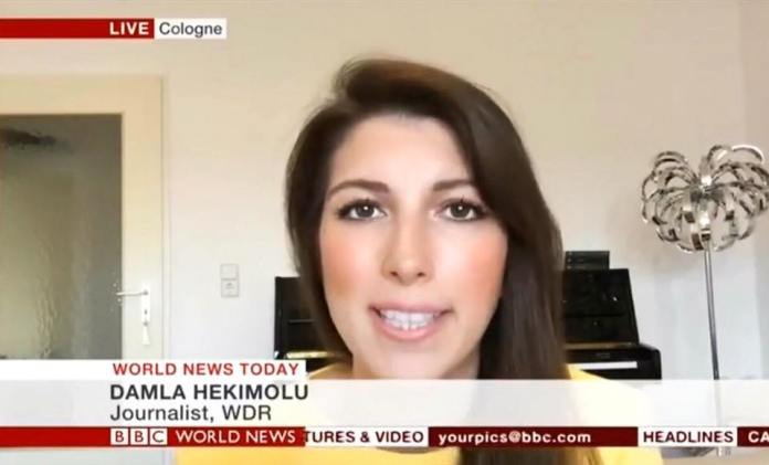 BBCWOrldNewsDamlaHekimoglu